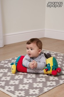 Mamas & Papas Offspring Tummy Time Roll