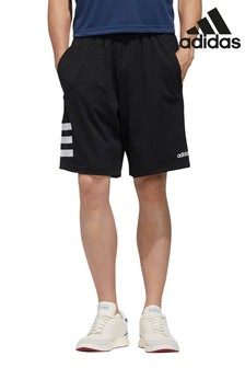 adidas D2M 3 Stripe Shorts