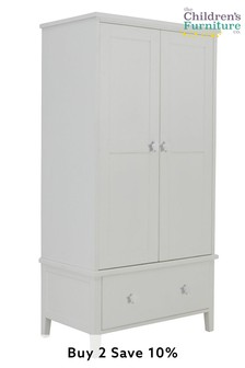 Starlight Wardrobe By The Children's Furniture Company