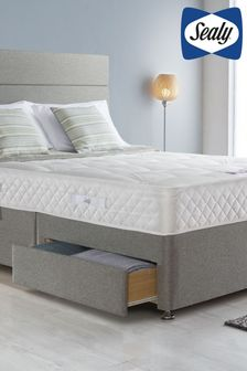 Firm Orthopaedic Mattress By Sealy