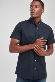 44b5fe723453f4 Mens Shirts | Formal, Occasion & Casual Shirts | Next UK
