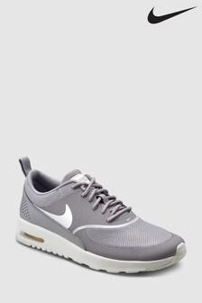 Grey  Nike Air Max Thea