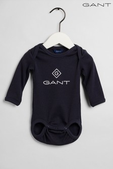 GANT Organic Lock-Up Bodysuit