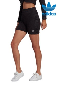 adidas Originals Relaxed Risque Knit Shorts