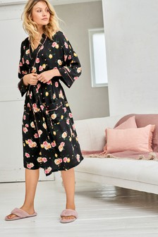 f3a718f3ac Womens Dressing Gowns   Robes