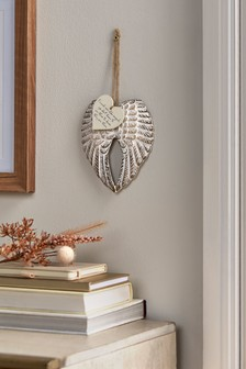 Angel Wings Hanging Decoration
