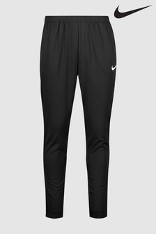 Black/White  Nike Academy Football Jogger