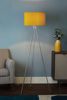 Mila Tripod Floor Lamp