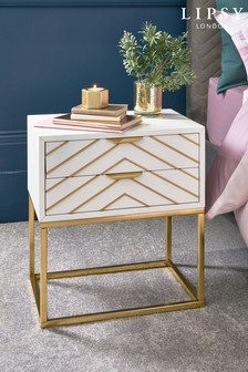 Lipsy Bedside Table