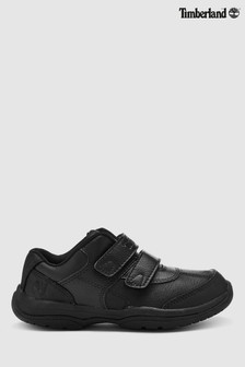 Timberland® Black Woodman Park Shoe
