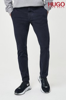 HUGO Blue David204D Trousers