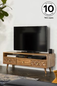 Lloyd Wide TV Stand