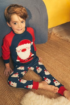 Christmas Snuggle Pyjamas (9mths-12yrs)