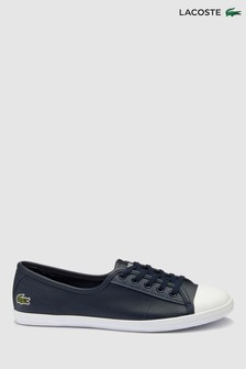 Lacoste® Ziane Leather Shoes