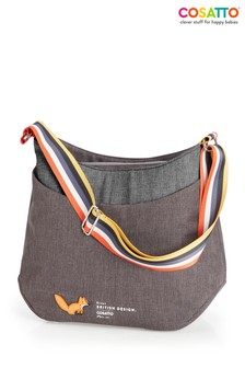 Mister Fox Changing Bag By Cosatto