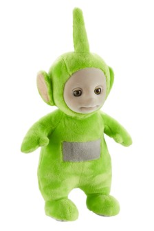 "Teletubbies Dipsy 8"" Talking Soft Toy"