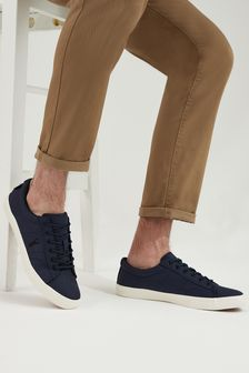 Navy Cordura® Stag Trainers