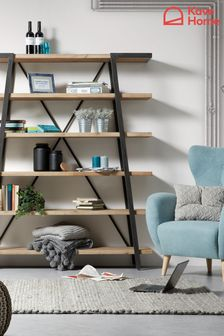 Kave Disset Book Shelf