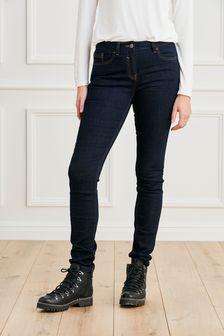 Rinse Skinny Jeans