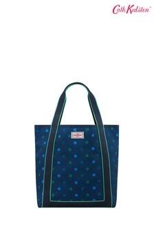 Cath Kidston Power Spot Webbing Tote Bag
