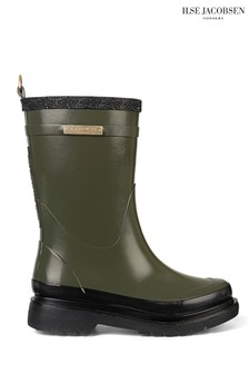 Ilse Jacobsen Army Rubber Boot