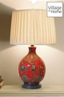 Village At Home Manarola Table Lamp