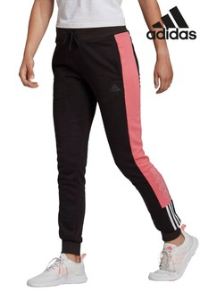 adidas Linear Colourblock Joggers