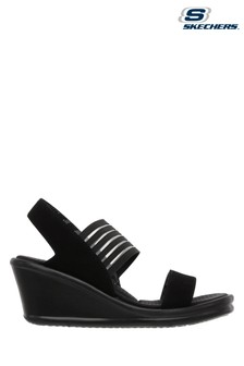 Skechers® Black Rumblers Sci Fi Shoe