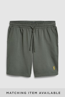 Khaki Shorts Lightweight Shorts