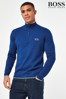 BOSS Ziston Jumper