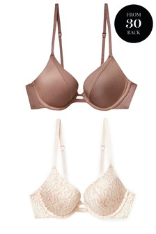 modern techniques save up to 80% big clearance sale Women's lingerie Bras Push Up Bras Pushupbras | Next Ireland