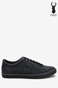 Black Stag Trainers