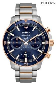 Bulova Marine Bracelet Watch