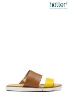 Hotter Air Slip-On Mule Sandals