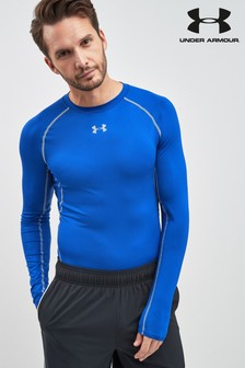 Under Armour HeatGear Base Layer Top