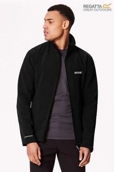 Regatta Black Cera III Softshell Jacket