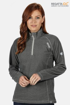 Regatta Womens Montes Half Zip Fleece