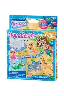 Aquabeads Zoo Life Set