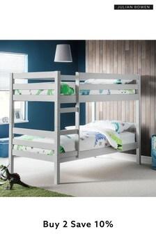 Bunk Bed By Julian Bowen