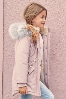 online hier heiß-verkaufende Mode neueste kaufen Teenager-Mädchen – jüngere Mädchen – Mäntel und Jacken ...