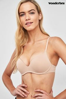 Wonderbra Ultimate Silhouette Non Wired Wireless Push Up Bra