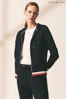 viele Stile viele modisch Neueste Mode Women's sweatshirts and hoodies Tommy Hilfiger Tommyhilfiger ...