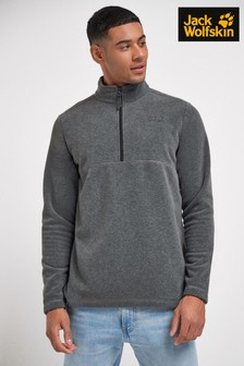 Jack Wolfskin Gecko Fleece Jumper