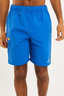 Nautica Competition Transom Swim Shorts