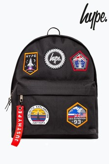 Hype. Space Badges Backpack