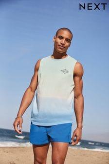 Cobalt Essential Swim Shorts