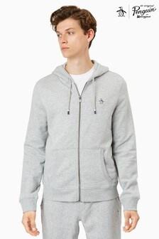 Original Penguin® Full Zip Hoody