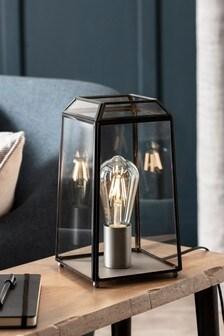 Warwick Table Lamp