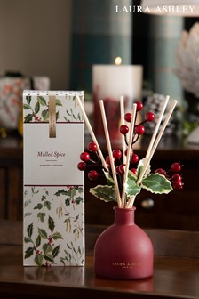 Laura Ashley Mulled Spice 150ml Diffuser
