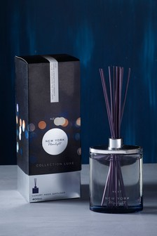 New York Moonlight Collection Luxe 170ml 400ml Diffuser